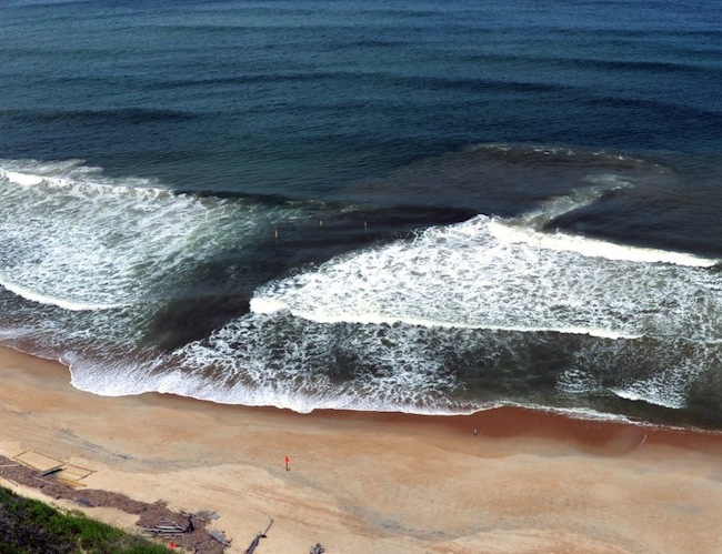 What You Should Know About Rip Tides and Currents