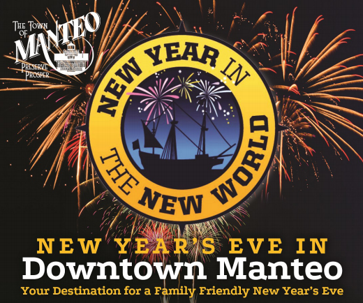New Year In Manteo