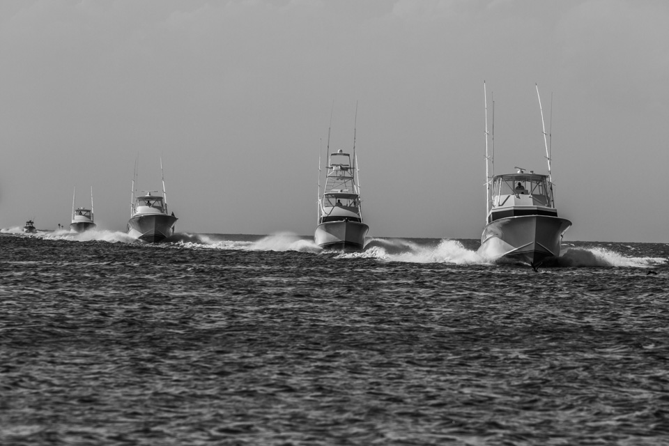 24th Annual Hatteras Village Offshore Open