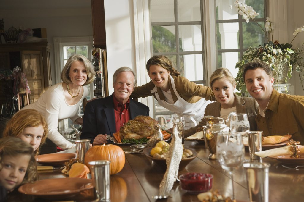 Enjoy Thanksgiving at the Outer Banks this Year