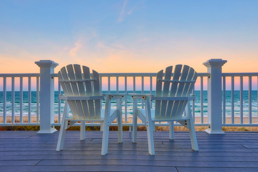 Visit the Outer Banks in the Winter