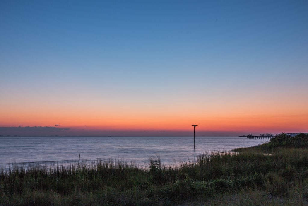 Top 5 Places to Watch the Sunset on the Outer Banks