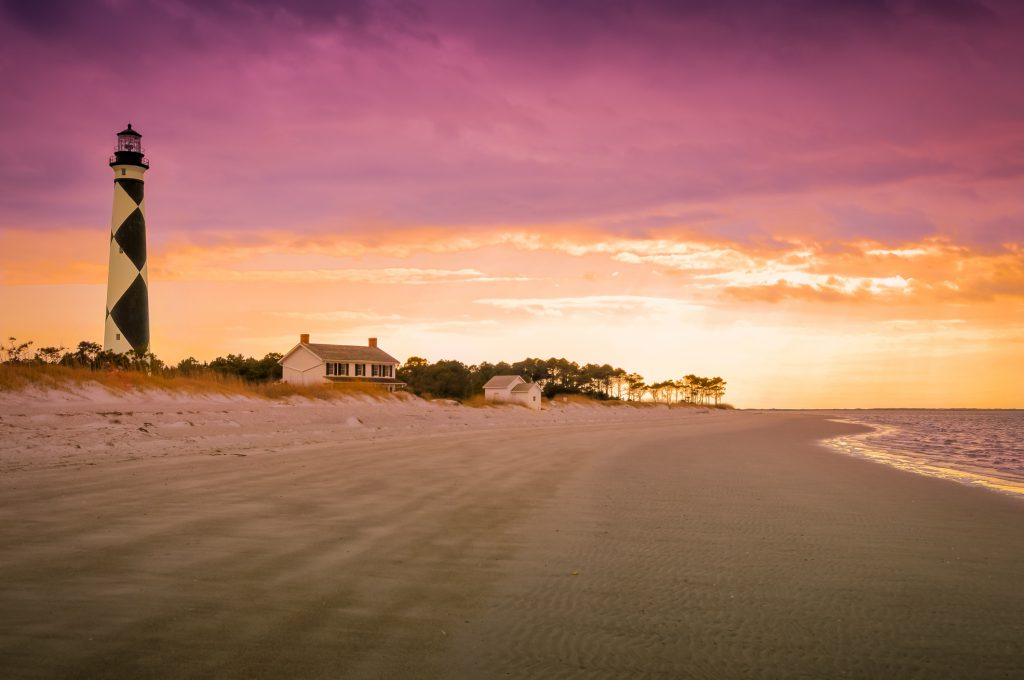 Free Things to Do on the Outer Banks