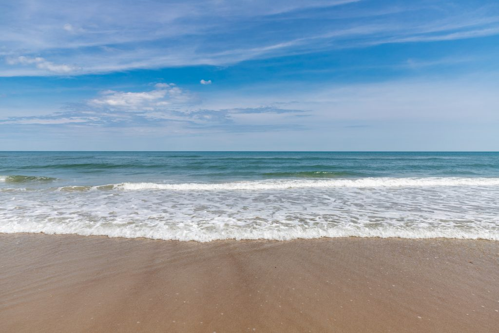 Be Adventurous on your Next Family Vacation to the Outer Banks