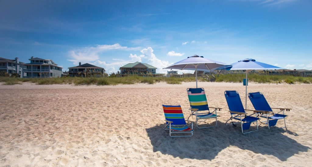 Take a Winter Vacation to the Outer Banks