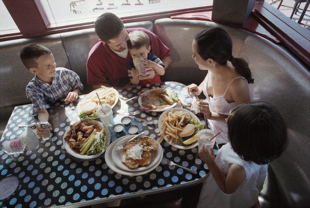 Best Family Friendly Restaurants on the Outer Banks
