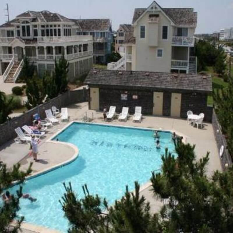 Last Minute Beach Rentals Outer Banks