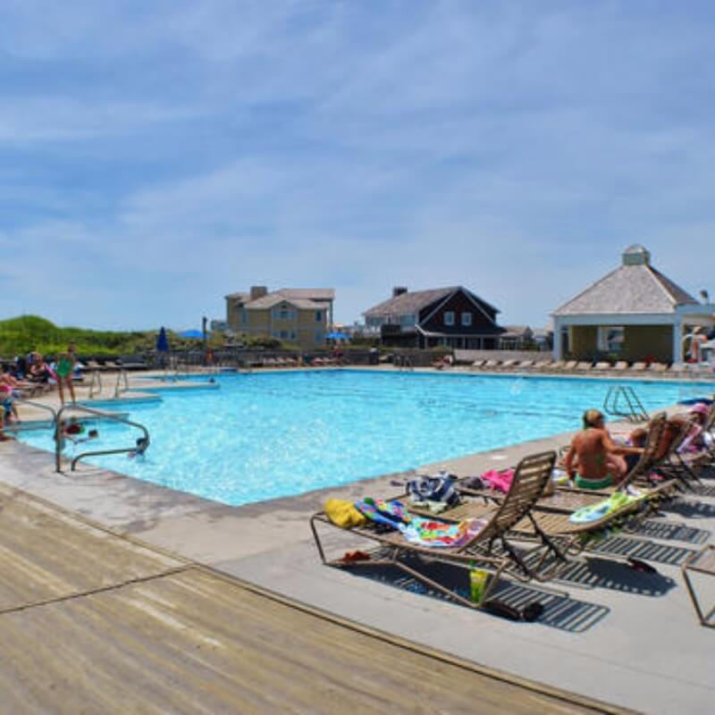 The Village At Nags Head Als Outer Banks Vacation