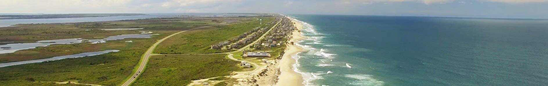 Outer Banks Rentals | OBX Oceanfront Vacation Homes | Stan ...