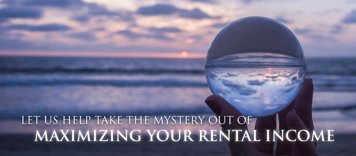 maximizing your rental income on the OBX